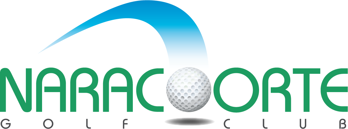 Logo for Naracoorte Golf Club